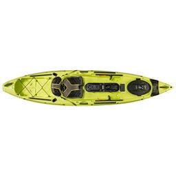 Ocean Kayak Trident 11 Angler Kayak 2018, Lemongrass, 256