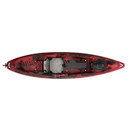 Old Town Predator XL Kayak 2017, Black Cherry, 256