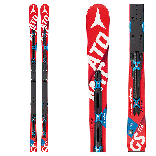 Atomic Redster FIS Doubledeck 3.0 GS Race Skis, , 600