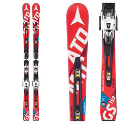Atomic Redster FIS Doubledeck GS J Junior Race Skis, , 256