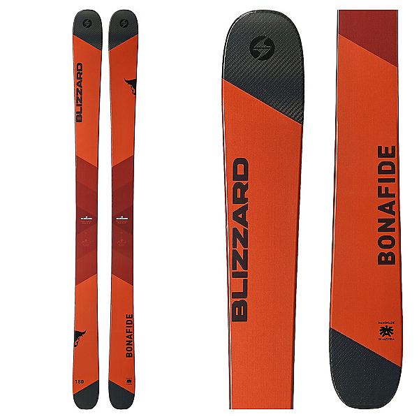 Blizzard Bonafide Skis 2018, , 600