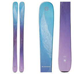 Blizzard Black Pearl 88 Womens Skis 2018, , 256