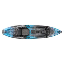 Wilderness Systems Radar 115 Kayak 2018, Midnight, 256