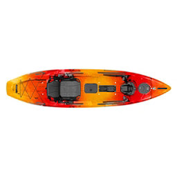 Wilderness Systems Radar 115 Kayak 2018, Mango, 256