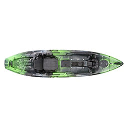 Wilderness Systems Radar 115 Kayak 2018, Sonar, 256