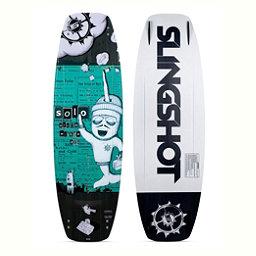 Slingshot Solo Wakeboard, 138cm, 256