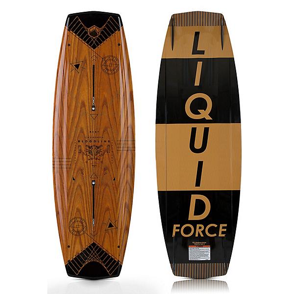 Liquid Force Next Bloodline LTD Wakeboard 2017, , 600