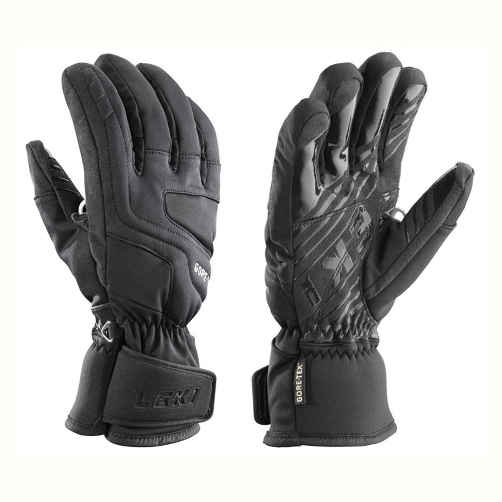 Leki Challenge S Gloves im test