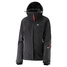 Shop for Salomon Women s Skiing Jackets at Skis.com  c6cbbc0d2