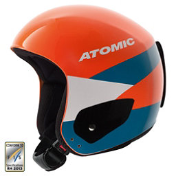 Atomic Redster WC Helmet 2017, Orange, 256