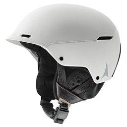 Atomic Automatic LF 3D Helmet 2017, White, 256