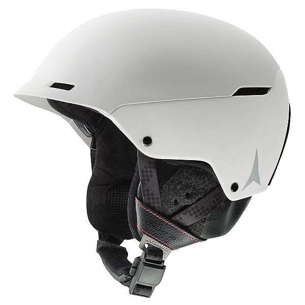 Atomic Automatic LF 3D Helmet, White, 600