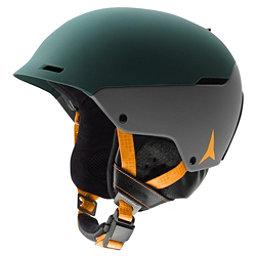 Atomic Automatic LF 3D Helmet 2017, Grey-Green, 256