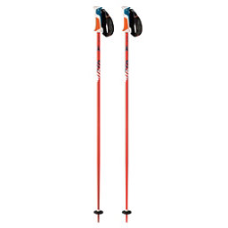 Atomic Redster X 12 XT Ski Poles, Orange, 256