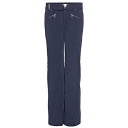 Bogner Frida T Long Womens Ski Pants, Navy, 256