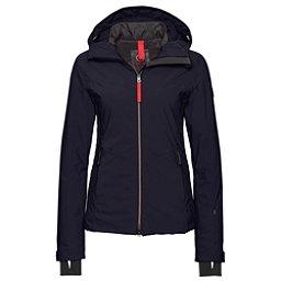 Bogner Fire + Ice Elara 16 Womens Insulated Ski Jacket, Navy, 256