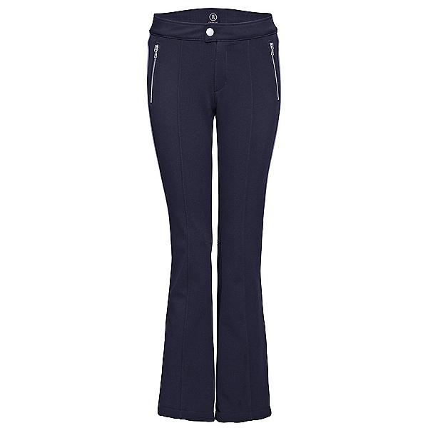 Bogner Fire + Ice Jet 16 Womens Ski Pants, Navy-Silver, 600