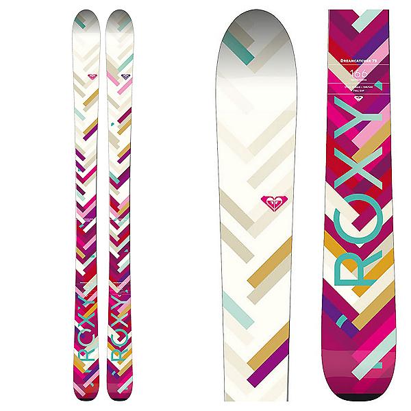 Roxy Dreamcatcher 75 Womens Skis, , 600