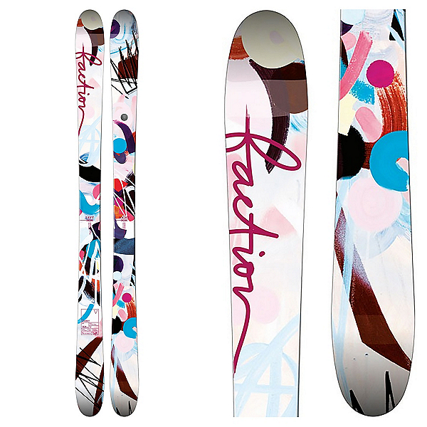 Faction Ambit Womens Skis, , 600
