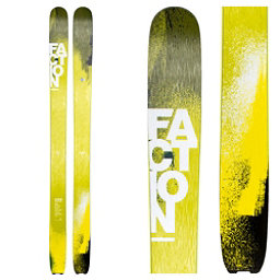 Faction Eleven5 B Skis, , 256