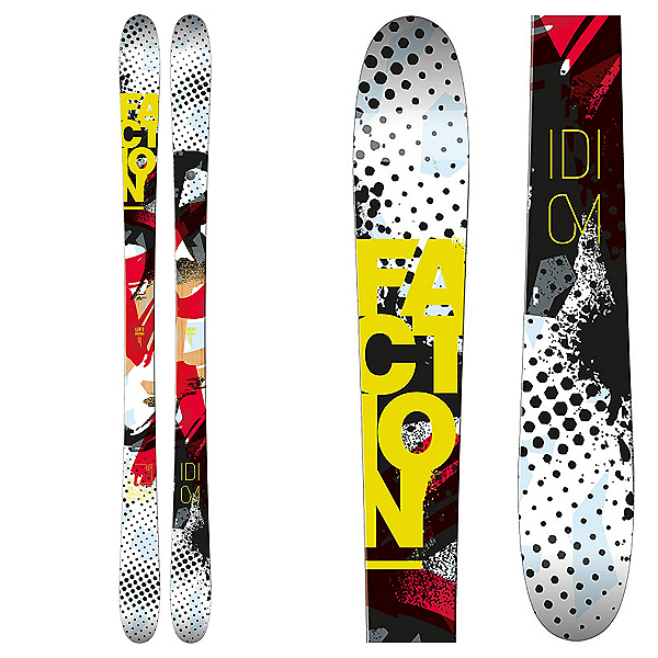 Faction Idiom Skis, , 600