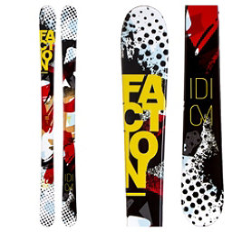 Faction Idiom Jr. Kids Skis, , 256