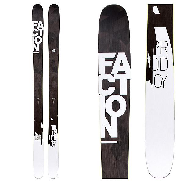 Faction Prodigy Skis, , 600