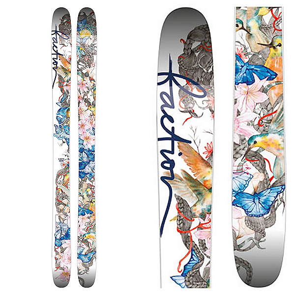 Faction Prodigy W Womens Skis, , 600