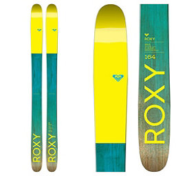 Roxy Shima 96 S Womens Skis, , 256