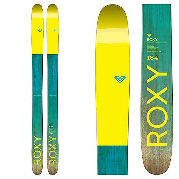 Roxy Shima 96 S Womens Skis, , 600