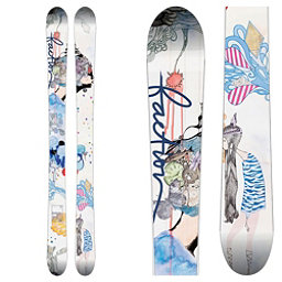 Faction Supertonic Womens Skis, , 256