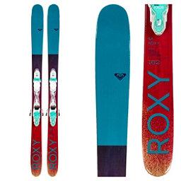 Roxy Shima 90 Womens Skis with Xpress 11 Bindings, , 256