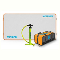 MISSION Reef Mat 85 2017, , 256