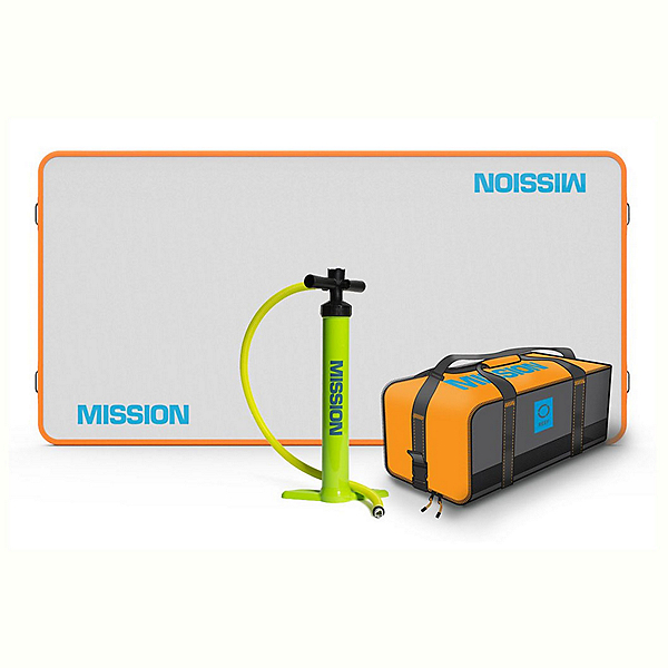 MISSION Reef Mat 85 2017, , 600