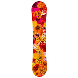 SLQ Hug Me Orange Girls Snowboard, , 256