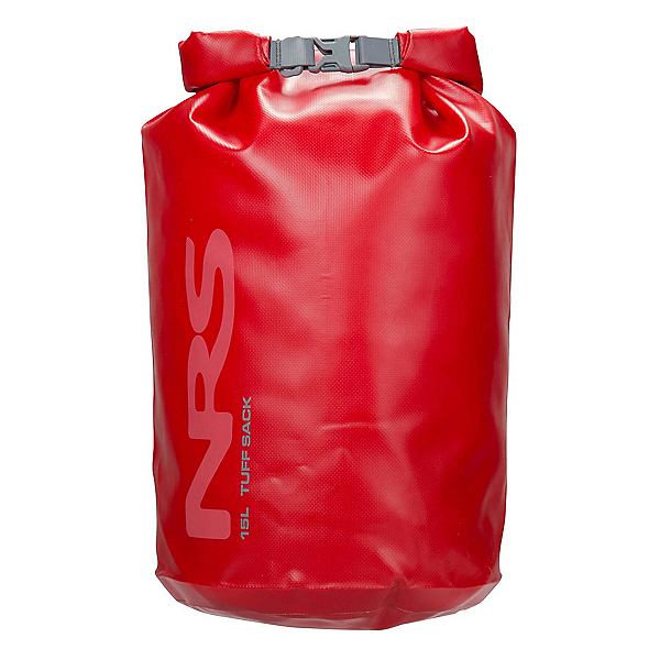 NRS Tuff Sack - 25L Dry Bag 2020, Red, 600