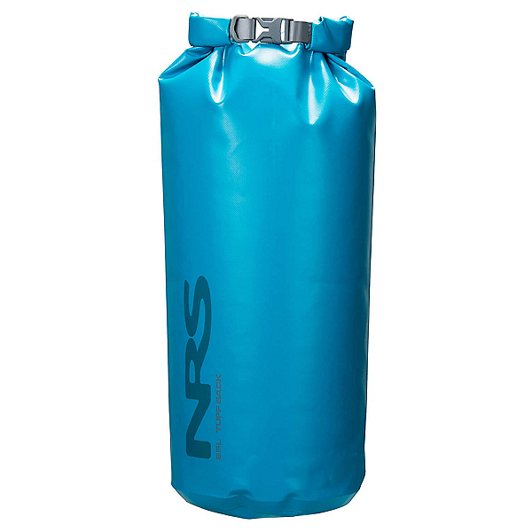 NRS Tuff Sack - 10L Dry Bag, Blue, 600