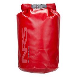 NRS Tuff Sack - 10L Dry Bag 2017, Red, 256