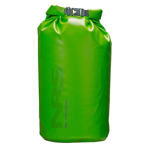 NRS Tuff Sack - 10L Dry Bag 2020, Green, 600