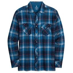 KUHL Lowdown Mens Flannel Shirt, , 256