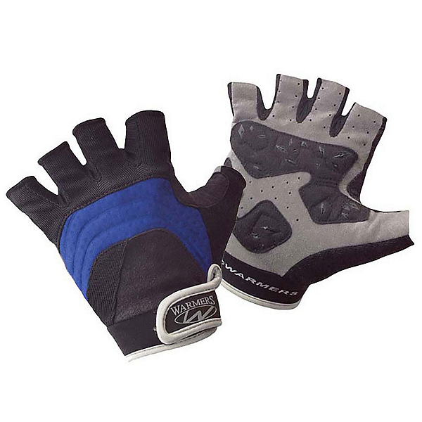 Stohlquist Barnacle 1/2 Finger Paddling Gloves 2019, , 600