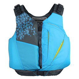Stohlquist Escape Womens Kayak Life Jacket 2018, Sail Blue, 256