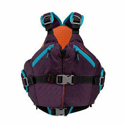 Astral Otter 2.0 Kids Kayak Life Jacket 2018, Eggplant, 256