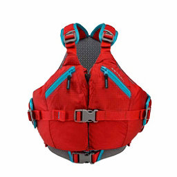 Astral Otter 2.0 Kids Kayak Life Jacket 2018, Red, 256