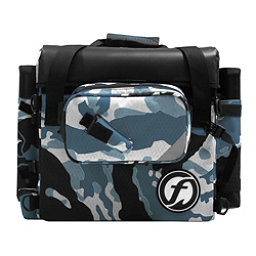 Feelfree Crate Bag 2018, Winter Camo, 256