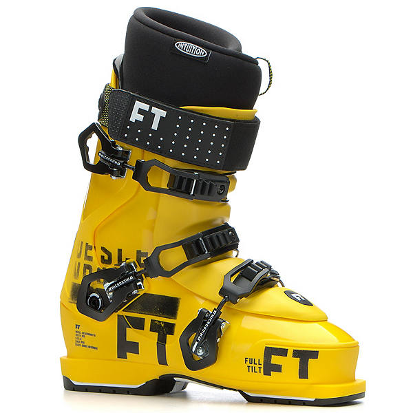Full Tilt Descendant 8 Ski Boots 2018, , 600