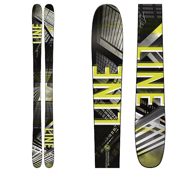 Line Tom Wallisch Pro Skis 2018, , 600