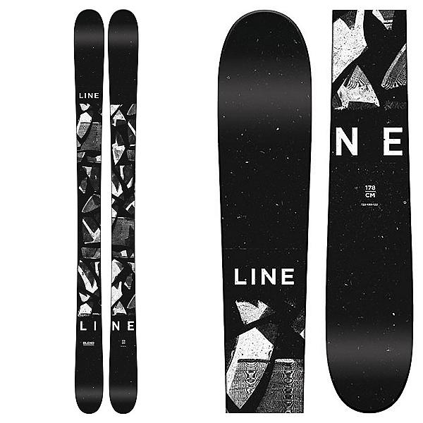 Line Blend Skis 2018, , 600
