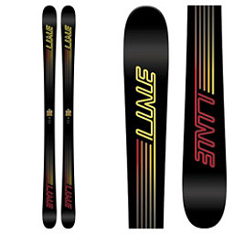 Line Honey Badger Skis 2018, , 256