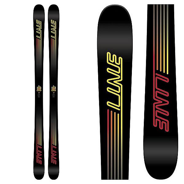 Line Honey Badger Skis 2018, , 600